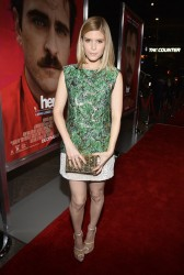 Kate Mara - 'Her' premiere in LA 12/12/13