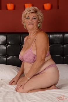 Think, lusty granny tamara femme