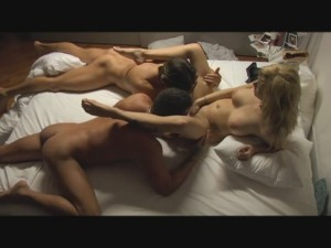 Spanish movie sex scenes