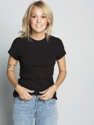 Carrie Underwood - Kenneth Willardt Photoshoot - x87 Hot Poses/Hands Down Unbottoned Pants