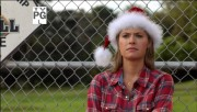 Maggie Lawson -Back In The Game S1E10 Dec 11  2013 HDcaps