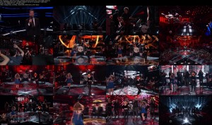 Paramore - Ain't It Fun (Feat. Jacquie Lee) [The Voice 12-17-13] (1080i)