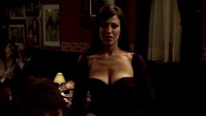 Dana hells kitchen nude
