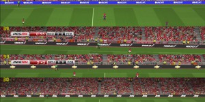 PES 2014 Old Traford Adboard Full Pack By Sinah1377