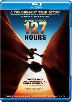 127 Hours 2010 m720p BluRay x264-BiRD