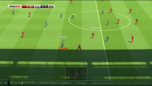 Power Indicator Patch PES2014 by Hasan A.