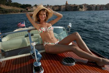 Eva Herzigova - Sexy Wallpapers - Wide - x 5