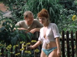 Alle Altersgruppen Nudist Kolonie Bildarchiv