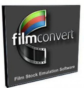 FilmConvert Pro v 2.09 Plugin for After Effects and Premiere Pro
