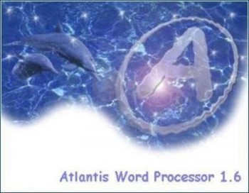 Atlantis Word Processor 1.6.6.1