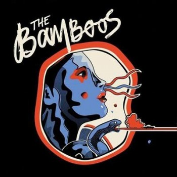 The Bamboos  -  Fever In The Road (2013) 320