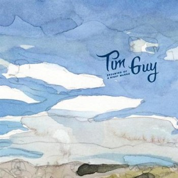 Tim Guy - Dreaming Of A Night Mango (2013)