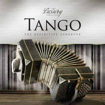 VA - Tango - The Luxury Collection (2013)