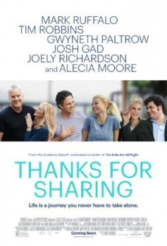 Thanks for Sharing 2012 BRRip AC3 x264 5.1 - MiLLENiUM
