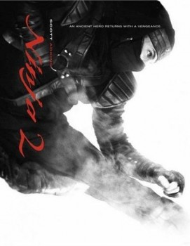 Ninja 2 Shadow of a Tear (2013) WEB-DL 720p x264 - KINGDOM..