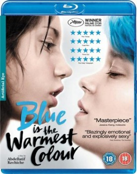 Blue Is the Warmest Color (2013) SUBBED WORKPRiNT MP3 XviD - RARBG