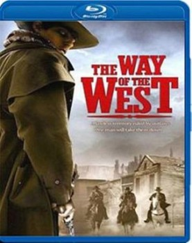 The Way Of The West (2013) BRRip AC3 XviD - RARBG :March/01/2014