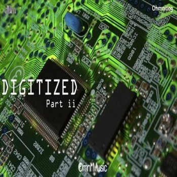 Digitized Part 2 (2013)
