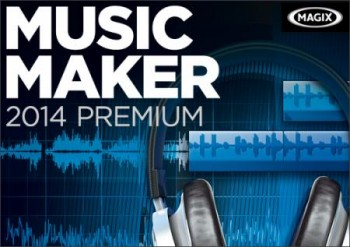 MAGIX Music Maker 2014 Premium v20.0.4.49