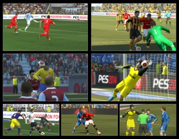 Download PES-IDN 2014 Patch 0.1