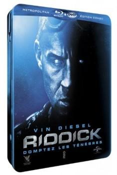 Riddick EXTENDED (2013) BluRay 720p DTS x264 - LEGi0N
