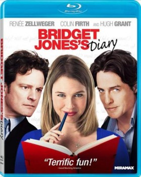 Bridget Jone's Diary (2001) BRRip AC3 XviD - playXD
