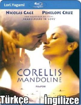 Captain Corelli's Mandolin 2001 BluRay 720p x264 - BiRD