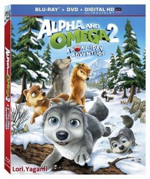 Alpha and Omega 2 A Howl-iday Adventure 2013 mBluRay 720p x264-BiRD