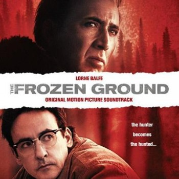 OST: The Frozen Ground (2013)