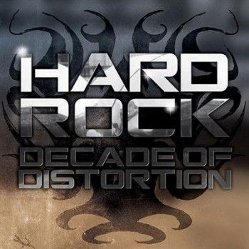 Big Fish Audio Hard Rock Decade of Distortion KONTAKT