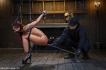 Rising from the Ash Skin Diamond is Fucked Brutal Bondage!! - Kink/ DeviceBondage (2013/ SiteRip)