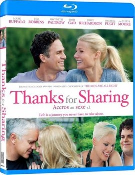 Thanks For Sharing (2012) BRRip AC3 XviD-SuperNova