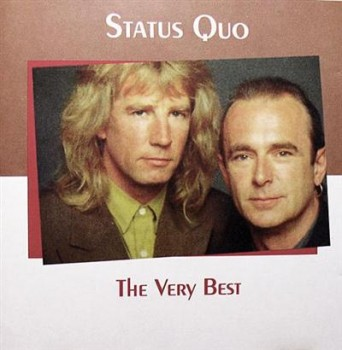Status Quo - The Very Best (1994) Flac