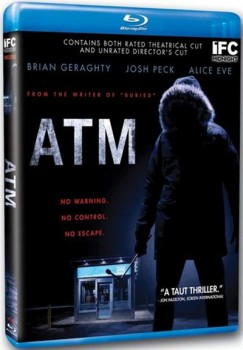 ATM 2012 BDRip AC3 XviD - WAR