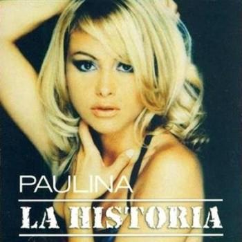 Paulina Rubio - La Historia (2003)