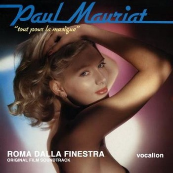 Paul Mauriat - Tout Pour La Musique & Roma Dalla Finestra (2013) FLAC