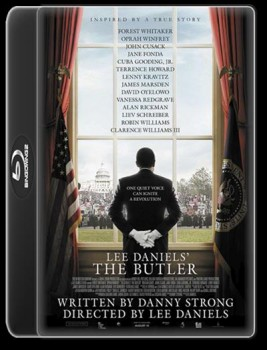 The Butler (2013) BluRay 720p AC3 x264 - AdiT