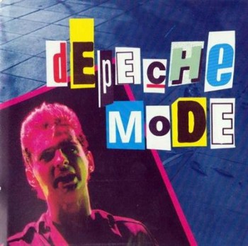 Depeche Mode - Palasport, Rome (October 27, 1987)