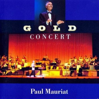 Paul Mauriat - Gold Concert (1992)