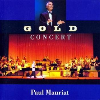 Paul Mauriat - Gold Concert (1992)