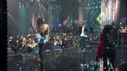 Ariana Grande - Dick Clarks New Years Rockin Eve 2014 720p