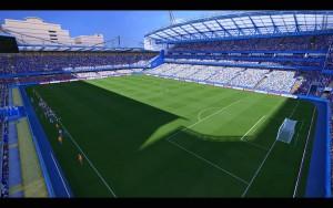 Stamford Bridge Made by Iepure (PES2014)