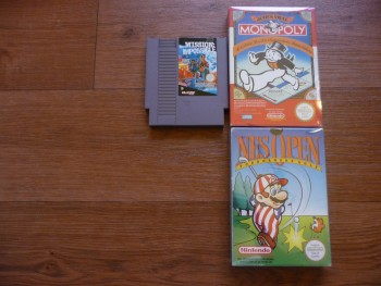 Shiroe's NES and GB collection 11cca3298690592