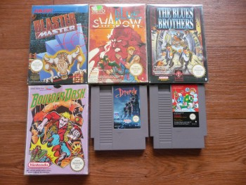 Shiroe's NES and GB collection 11edb1298690088