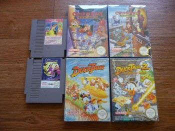 Shiroe's NES and GB collection 5c6e43298690159
