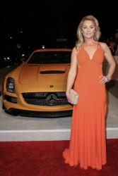 Elisabeth Röhm - 2014 Palm Springs International Film Festival 1/4/14