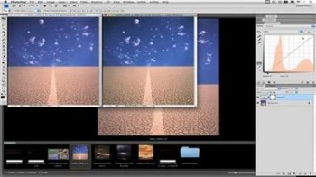 KelbyTraining - Photoshop Color Tools with John Paul Caponigro