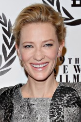 Cate Blanchett - 2013 New York Film Critics Circle Awards 1/6/14