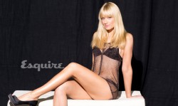 Beth Behrs - Esquire Photoshoot 2014