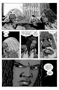 The Walking Dead #119
